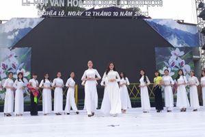 Nhan sắc của 23 thí sinh trước đêm chung kết 'Người đẹp Mường Lò 2018'