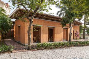Đông Triều (Quảng Ninh): Ngôi nhà bằng đất nhỏ đạt nhiều giải quốc tế lớn