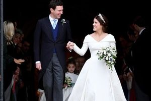 Dàn sao khủng tham dự đám cưới Công chúa nước Anh