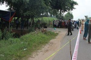 Làm rõ nghi án hai nam thanh niên tử vong dưới nước ở Tây Ninh