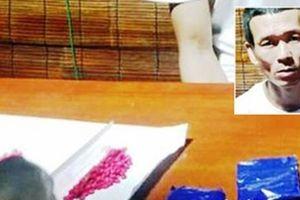 Lận ống quần gần 800 viên ma túy mang vào Việt Nam tiêu thụ