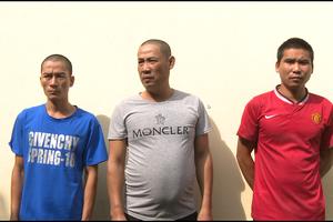 Cảnh báo trộm cắp thiết bị trên đường cao tốc Hạ Long - Vân Đồn
