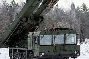 Hải quân Nga tiếp nhận hàng loạt hệ thống vũ khí 'khủng' bảo vệ Crimea