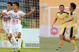 TRỰC TIẾP Nam Định 0-0 Hà Nội B: Trận đấu bắt đầu