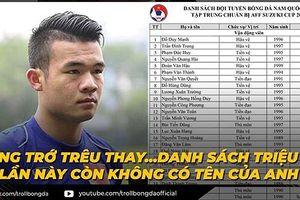 Cư dân mạng chia sẻ nỗi buồn với những cầu thủ lỗi hẹn ĐT Việt Nam