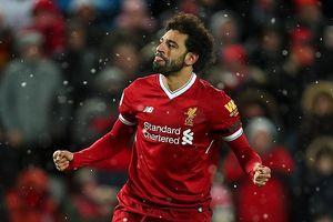 Mohamed Salah và nguy cơ lọt top 'ngôi sao một mùa' ở Premier League
