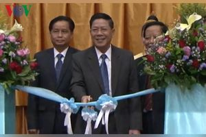 Ra mắt Trung tâm hợp tác phòng chống ma túy các nước Tiểu vùng Mekong