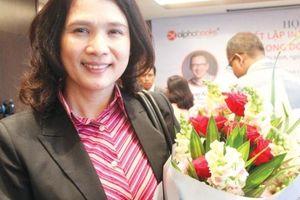 Doanh nhân Lương Thị Lệ Thủy, Tổng giám đốc Cisco Việt Nam: Xóa 'đường biên' với phụ nữ trong ngành công nghệ