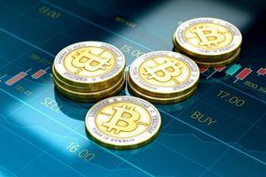 Giá Bitcoin ngày 13/10: Nguy cơ giảm mạnh theo các đồng tiền ảo khác