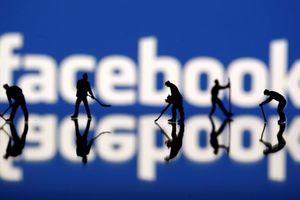 Facebook thừa nhận 29 triệu tài khoản bị đánh cắp dữ liệu