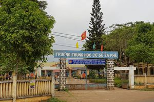 Nhận hơn 200 triệu đồng chạy việc, nguyên hiệu trưởng ở Đắk Lắk bị khởi tố