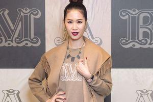 Hoa hậu Dương Thùy Linh: Bố mẹ từng xấu hổ vì tôi đi thi... Hoa hậu