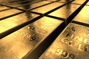 Giá vàng hôm nay ngày 13/10: Giữ vững đà tăng