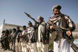 Phiến quân Taliban hứa tiếp tục đàm phán hòa bình với Mỹ