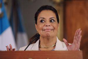 Kết cục của 'người phụ nữ quyền lực' nhất một thời ở Guatemala