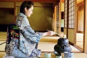 Triết lý nhân sinh từ văn hóa trà đạo Nhật Bản
