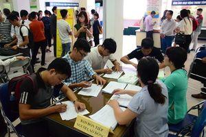 Hà Nội sắp tổ chức hội chợ việc làm cho lao động xuất khẩu về nước