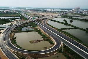 Bảo đảm an ninh, trật tự tuyến cao tốc Hà Nội – Hải Phòng – Quảng Ninh