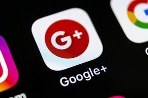 'Thị trấn ma' Google+ bị khai tử và hậu quả để lại