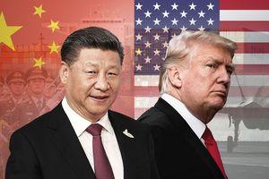 Đối đầu Mỹ - Trung: Bên bờ vực Chiến tranh Lạnh mới?