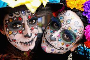 Lễ hội ma quái ở các nước trên thế giới khác nhau thế nào?