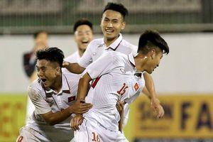 Đánh bại đội Trung Quốc, U19 VN chạy đà thành công trước giải châu Á