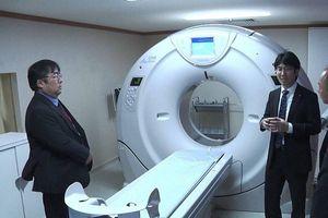 Bệnh viện Chợ Rẫy ra mắt trung tâm kiểm tra sức khỏe chuẩn Nhật
