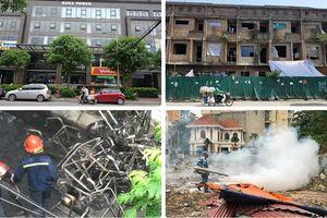 Tin tức Hà Nội 24h: Phát hiện một người tử vong trong vụ cháy xưởng sản xuất ghế sofa