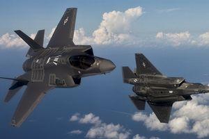F-35 bị đình bay: Tương lai 72 chiếc của Australia ra sao?