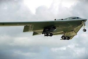 Trung Quốc tuyên bố không sợ B-2 Spirit