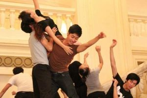 Tối nay 14.10, tôn vinh 63 NDXS: Nông dân- niềm tự hào của đất Việt