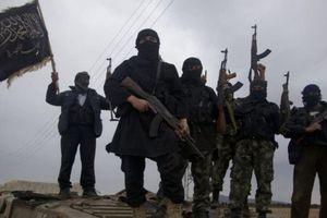 Syria: IS đánh úp tại tị nạn, bắt đi hàng trăm người