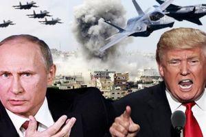 Nga lo đụng độ quân sự với Mỹ dù có S-300 trấn thủ ở Syria