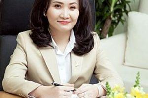 Bà Đặng Huỳnh Ức My dự chi 400 tỷ cho tham vọng 'bá chủ' mía đường