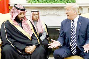Nốt trầm trong quan hệ đồng minh Saudi Arabia - Mỹ