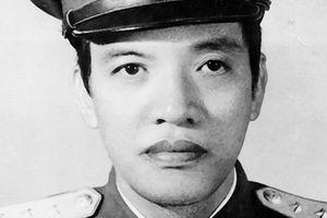 Vĩnh biệt nhà điện ảnh Dương Minh Đẩu