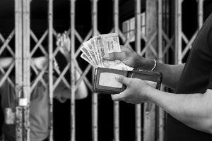 Sự thật đáng sợ của vấn nạn buôn bán trẻ em trên thế giới