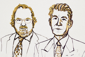 Giải Nobel Y học 2018: Phép màu cho bệnh nhân ung thư