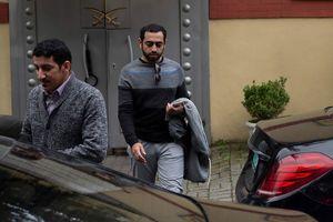 Nhà báo Ả Rập Xê Út 'ghi âm cái chết của mình'