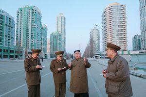 Triều Tiên và chỉ dấu kinh tế thị trường