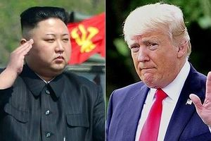 Thượng đỉnh Mỹ-Triều: Chờ sang năm?