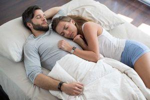 Tác dụng tuyệt vời khi ngủ đủ giấc mỗi đêm