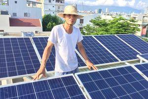 Điện mặt trời áp mái: Hoàn vốn sau 5 năm và sinh lợi trên 20 năm