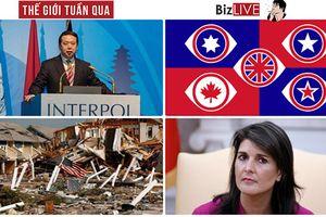 Thế giới tuần qua: Mỹ và đồng minh thành lập ủy ban đặc biệt đối phó Trung Quốc