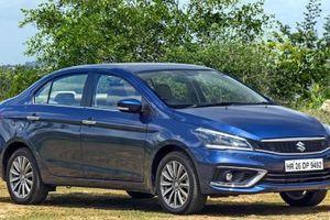 Vì sao 6.246 người Ấn chọn mua chiếc ô tô Suzuki giá 259 triệu trong tháng 9?