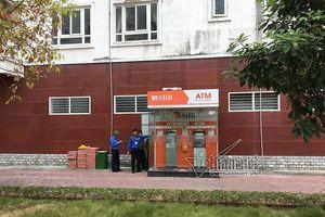 Công an tỉnh Quảng Ninh thông tin vụ cây ATM bị gài mìn