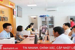 'Chính quyền phục vụ' nhân dân ở TP Hà Tĩnh