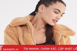 Mùa thu se lạnh là phải diện loạt áo khoác sành điệu này mới đúng chuẩn