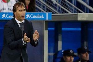 Real Madrid sa sút: Vì sao Lopetegui cần thêm thời gian thể hiện?