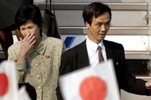 Nhật Bản muốn lập văn phòng giải quyết vấn đề bắt cóc ở Bình Nhưỡng